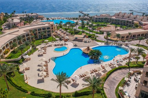 Тур в Cleopatra Luxury Resort Sharm El Sheikh 5☆ Єгипет, Шарм-ель-Шейх
