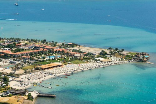 Тур в Kairaba Alacati Beach Resort & Spa 5☆ Туреччина, Чешме