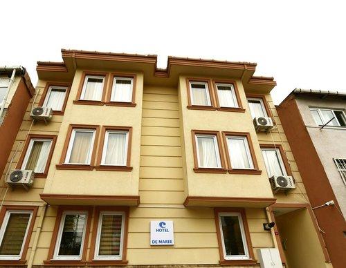 Гарячий тур в De Maree Hotel 3☆ Туреччина, Стамбул
