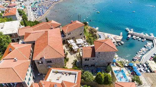 Тур в Palata Venezia Hotel 4☆ Чорногорія, Ульцинь