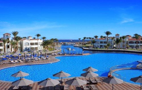 Тур в Dana Beach Resort 5☆ Египет, Хургада