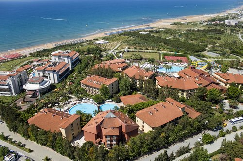 Тур в Alba Resort Hotel 5☆ Турция, Сиде