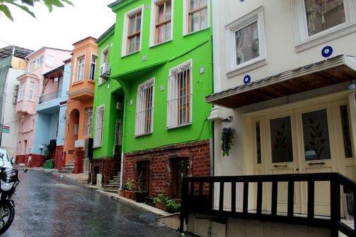 Гарячий тур в Megaron Hotel 3☆ Туреччина, Стамбул