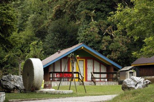 Тур в Llogora Tourist Village 4☆ Албания, Дхерми