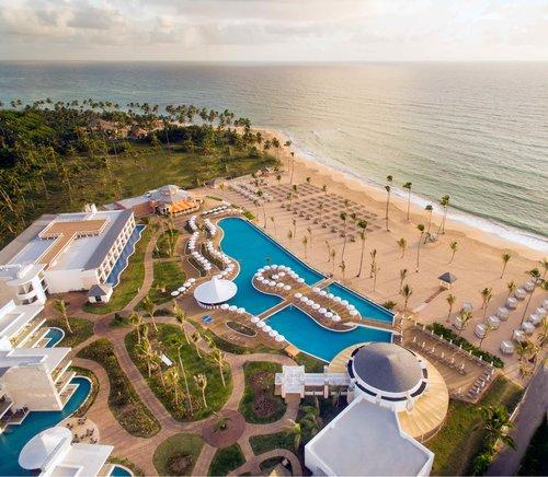 Гарячий тур в Sensatori Resort Punta Cana 5☆ Домінікана, Уверо-Альто