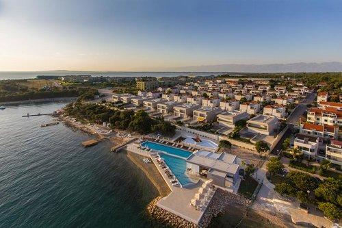 Тур в Sunnyside Apartments Petrcane 4☆ Хорватия, Задар