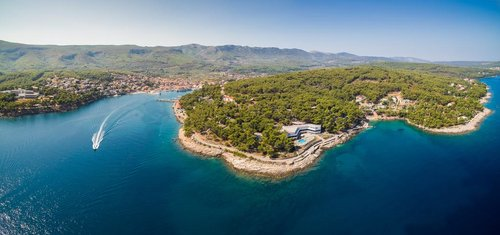 Тур в Adriatiq Resort Fontana Deluxe 4☆ Хорватия, о. Хвар