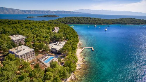 Тур в Labranda Senses Resort 3☆ Хорватия, о. Хвар