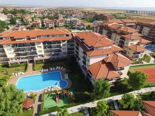 Тур в Chateau Aheloy 3☆ Болгария, Солнечный берег