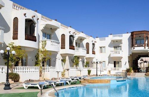 Тур в Oriental Rivoli Hotel & Spa 4☆ Египет, Шарм эль Шейх