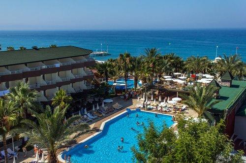 Тур в Galeri Resort Hotel 5☆ Турция, Алания