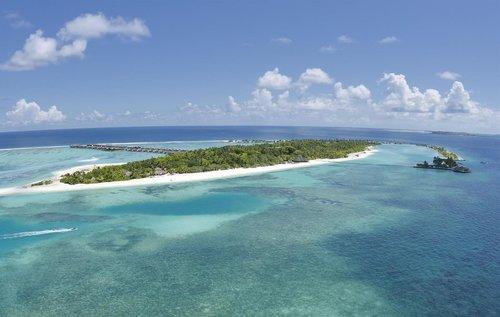 Тур в Paradise Island Resort 5☆ Мальдивы, Северный Мале Атолл