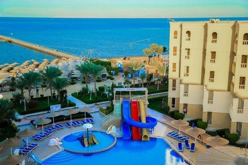 Тур в AMC Royal Hotel & Spa 5☆ Египет, Хургада