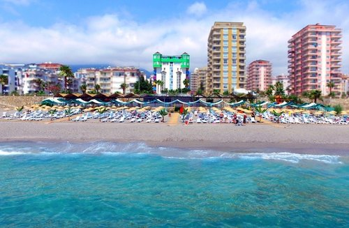 Тур в Klas More Beach Hotel 5☆ Турция, Алания