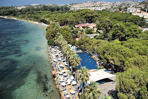Гарячий тур в Omer Holiday Resort 5☆ Туреччина, Кушадаси