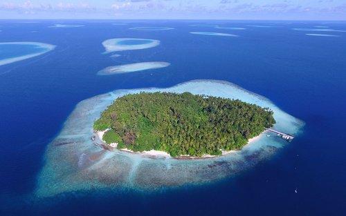 Тур в Biyadhoo Island Resort 3☆ Мальдивы, Южный Мале Атолл