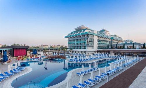Горящий тур в Sensitive Premium Resort & Spa 5☆ Турция, Белек