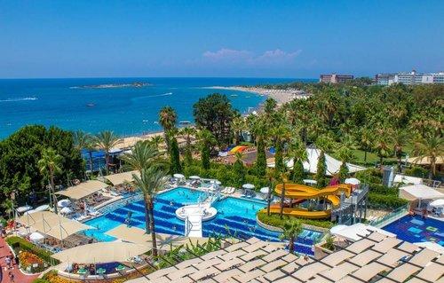 Тур в Sealife Buket Beach & Resort 5☆ Туреччина, Аланія
