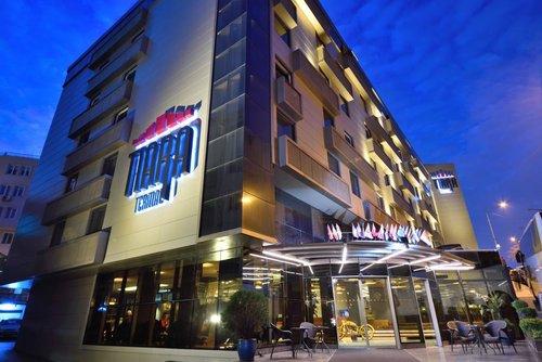 Гарячий тур в Tiara Spa Hotel 4☆ Туреччина, Бурса