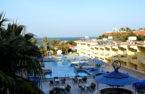 Тур в Sand Beach Hotel 3☆ Єгипет, Хургада