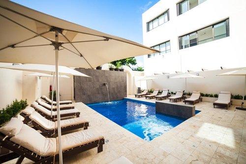 Гарячий тур в Aspira Hotel & Beach Club 4☆ Мексика, Плайя дель Кармен