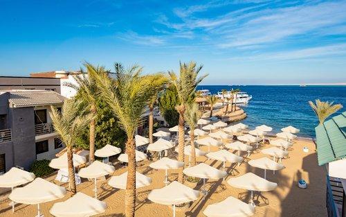 Гарячий тур в La Rosa Waves Resort 4☆ Єгипет, Хургада