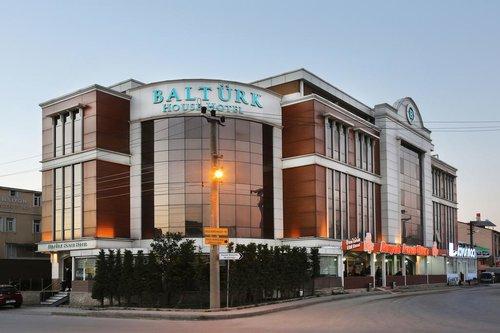 Гарячий тур в Balturk House Hotel 4☆ Туреччина, Ізміт