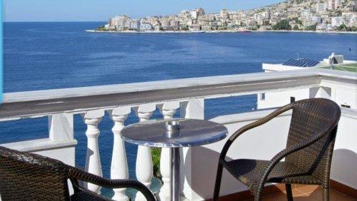 Тур в Serxhio Hotel 3☆ Албания, Саранда