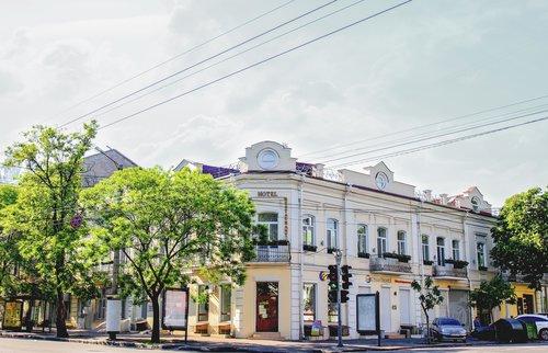 Горящий тур в Hotel 52 3☆ Украина, Одесса