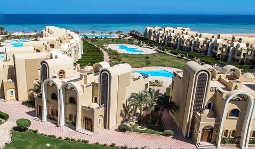 Тур в Gravity Sahl Hasheesh 5☆ Єгипет, Хургада