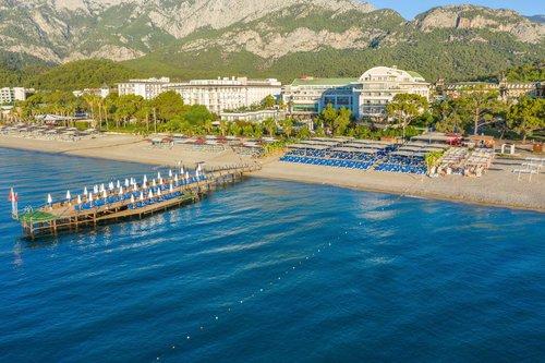 Тур в Trans Atlantik Hotel & Spa 5☆ Туреччина, Кемер