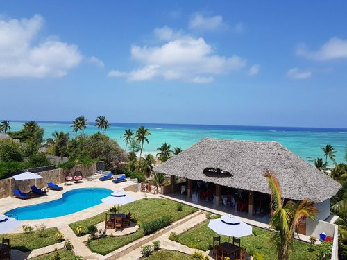 Тур в Sea Crest Hotel 3☆ Танзанія, Занзібар