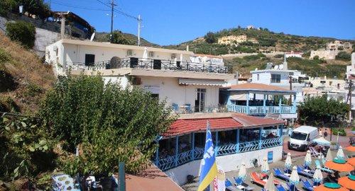Тур в Sea View Studios 2☆ Греция, о. Крит – Ретимно