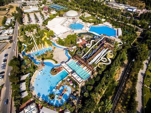 Тур в Balcova Termal Hotel 4☆ Турция, Измир