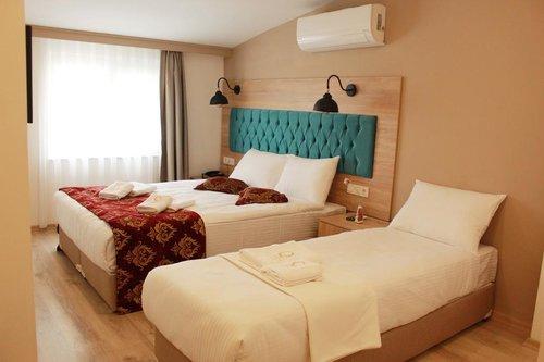 Тур в Laila Hotel 3☆ Туреччина, Стамбул