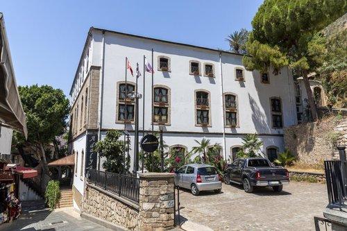 Тур в Kare Adalya Port Hotel 3☆ Туреччина, Анталія