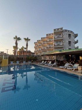 Тур в Ozgurhan Hotel 3☆ Турция, Сиде