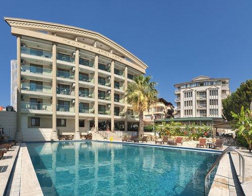 Тур в Temple Miletos Hotel 3☆ Турция, Дидим