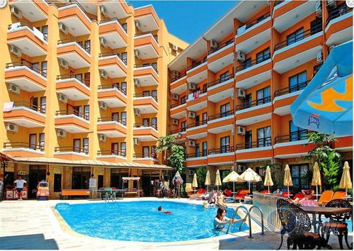 Горящий тур в Kleopatra Fatih Hotel 3☆ Турция, Алания