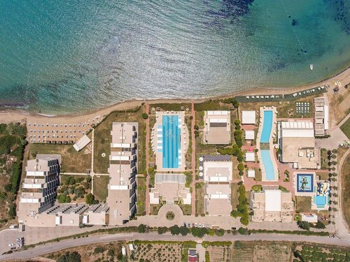 Гарячий тур в Paradise Resort Ozdere 5☆ Туреччина, Оздере