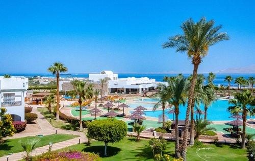 Тур в Coral Beach Resort Montazah 4☆ Египет, Шарм эль Шейх