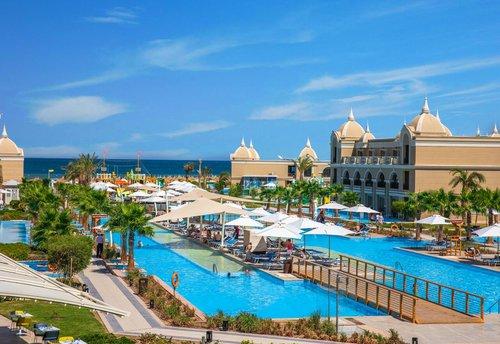 Тур в Titanic Royal Aquapark Hurghada 5☆ Єгипет, Хургада