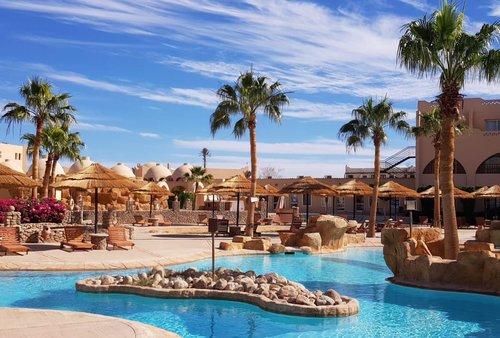 Тур в Palmyra Amar El Zaman Aqua Park 4☆ Египет, Шарм эль Шейх