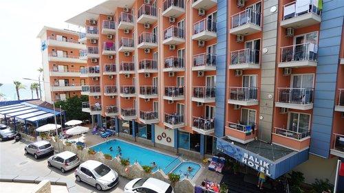 Тур в Balik Hotel 3☆ Турция, Алания