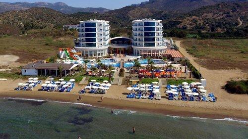 Тур в Notion Kesre Beach Hotel & Spa 4☆ Туреччина, Оздере