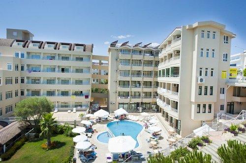 Тур в Seaden Sweet Park Hotel 3☆ Турция, Сиде
