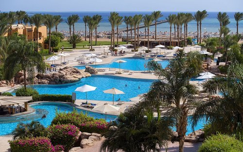 Тур в Stella Di Mare Beach Resort & Spa Makadi Bay 5☆ Єгипет, Макаді Бей