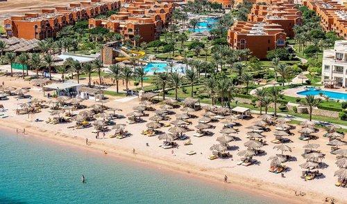 Тур в Caribbean World Resort Soma Bay 5☆ Египет, Сома Бэй