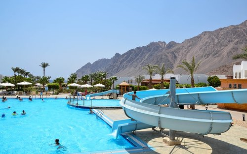 Гарячий тур в Happy Life Village 4☆ Єгипет, Дахаб
