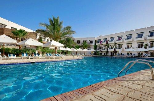 Тур в Fantazia Hotel 3☆ Египет, Шарм эль Шейх